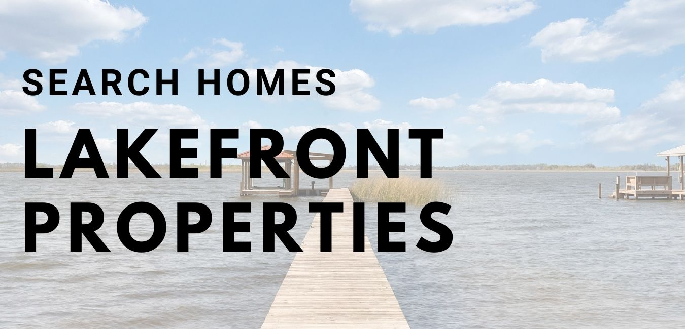 lakefront homes in winter haven