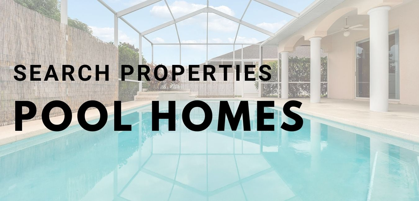 pool homes winter haven