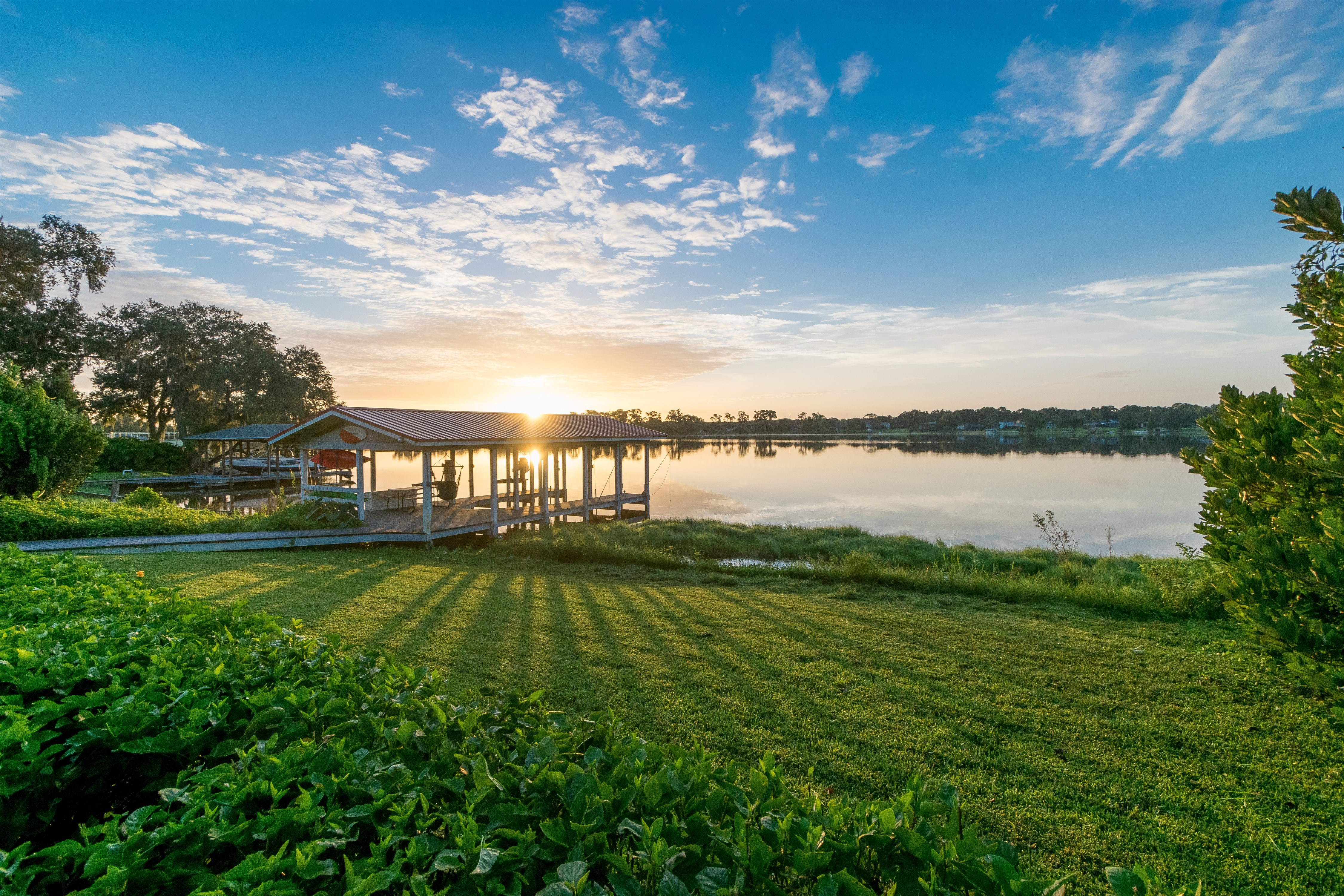 winter haven lakefront homes