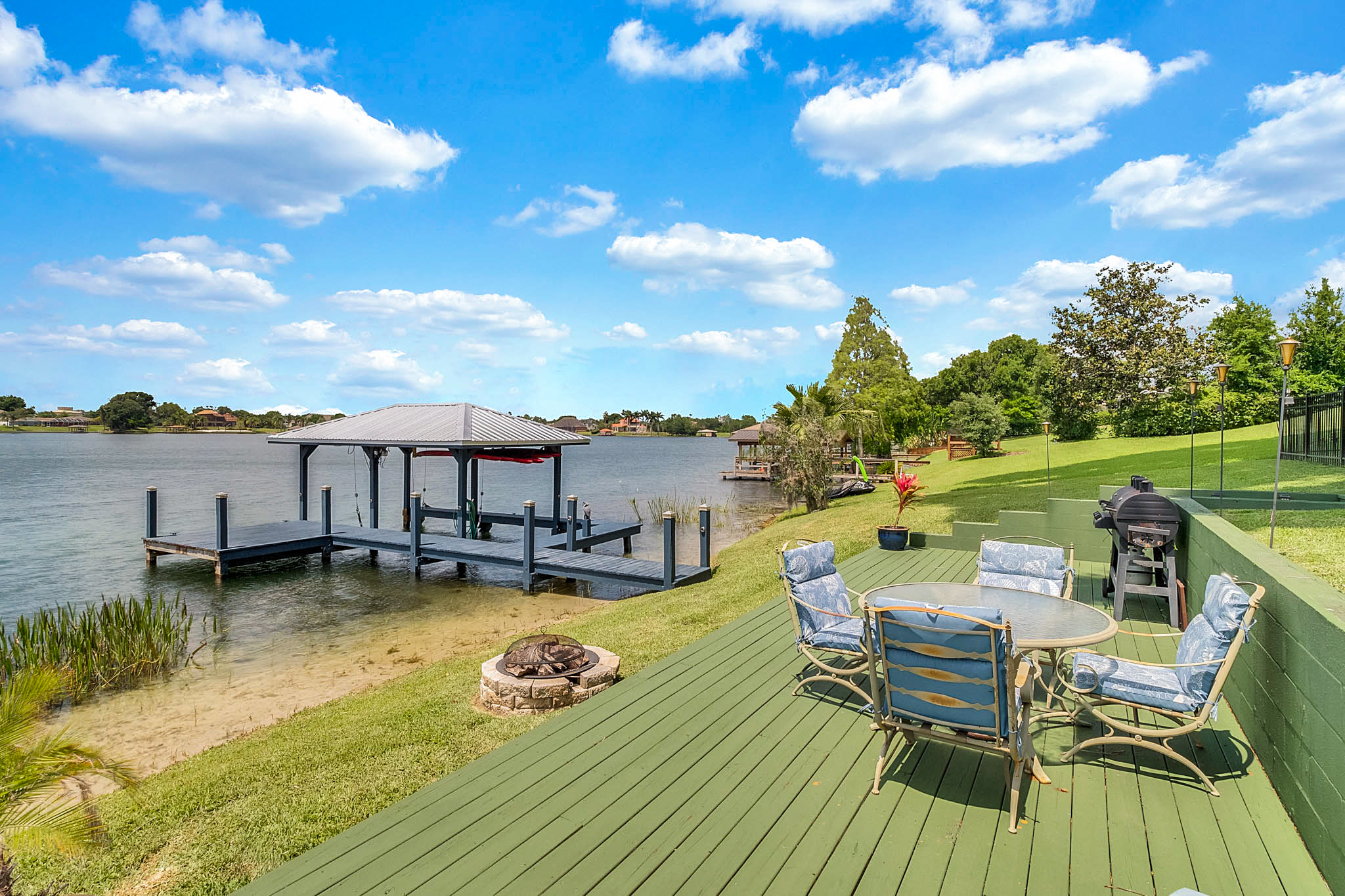 winter haven lakefront realty