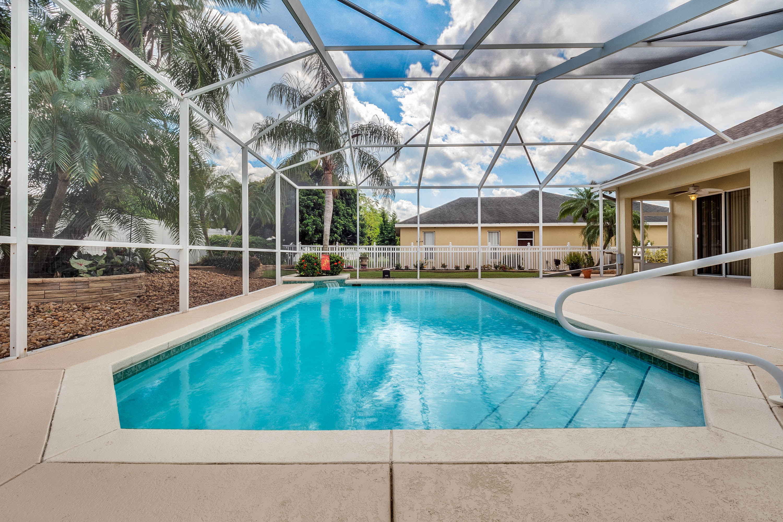 winter haven pool homes