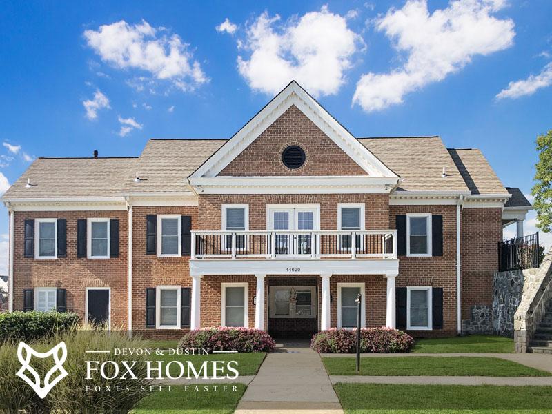 Ashburn Village Homes for sale Real Estate
