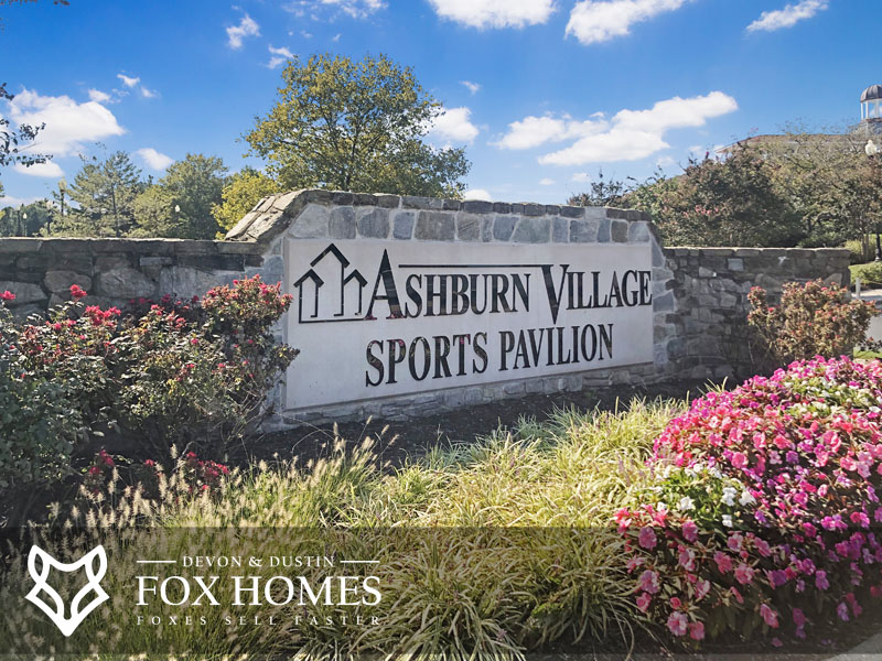 Ashburn Village Sports Pavilion