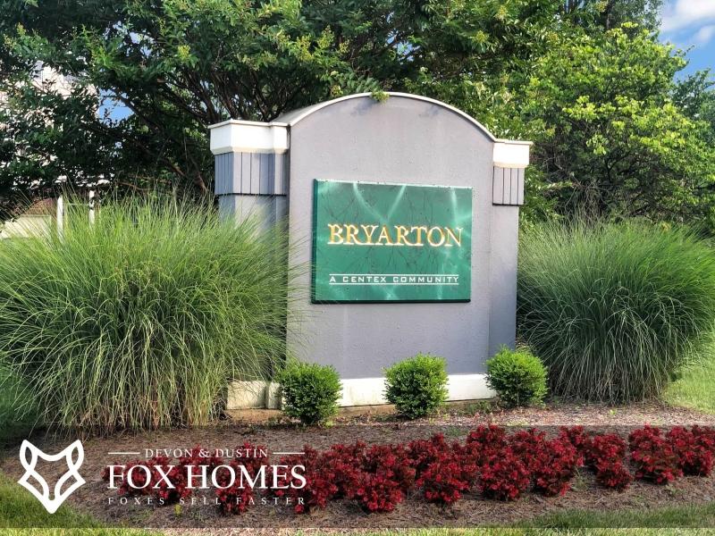 Bryarton VA homes for sale