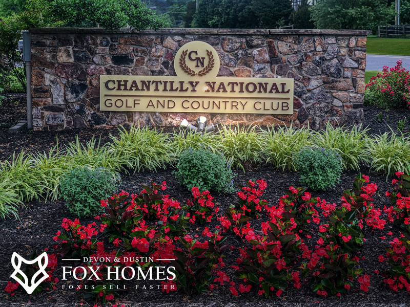 Chantilly Golf Club Centreville