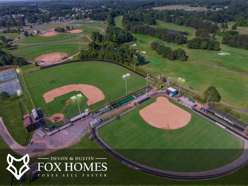 Centreville High School Real Estate