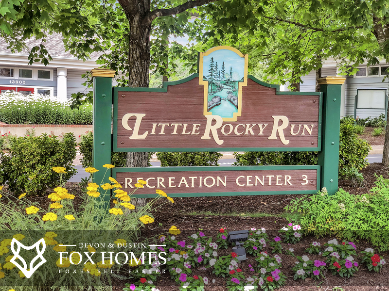 Little Rocky Run Homes Community Recreation Center 3