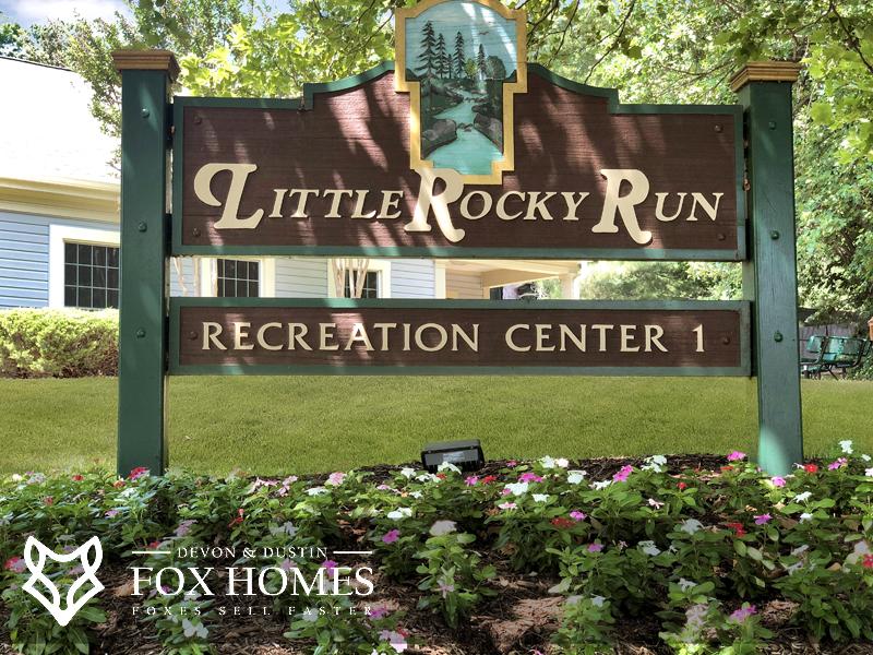 Little Rocky Run Homes Community Recreation Center 1