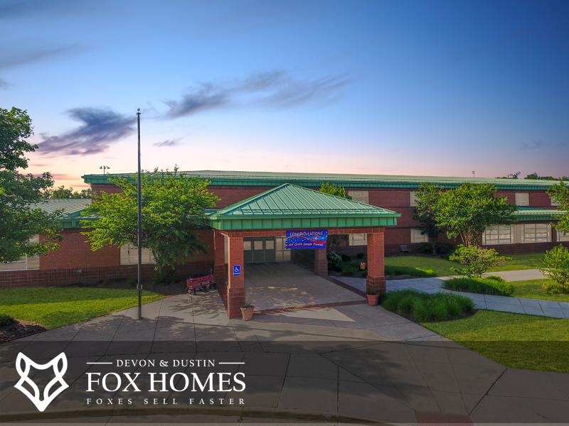 Centreville Elementary Schools