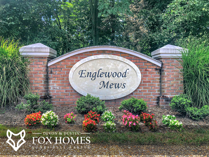 Englewood Mews Homes for sale