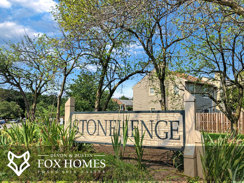 Homes for sale in Stonehenge va