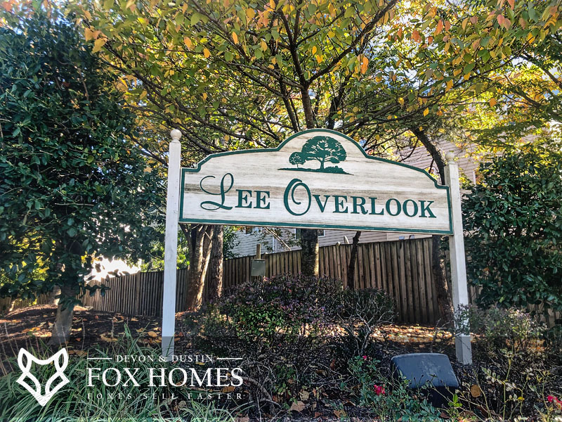 Lee Overlook Apartments for sale