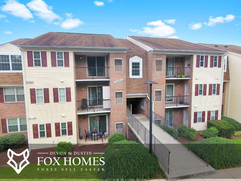 Madison Ridge Apartments Centreville VA for sale