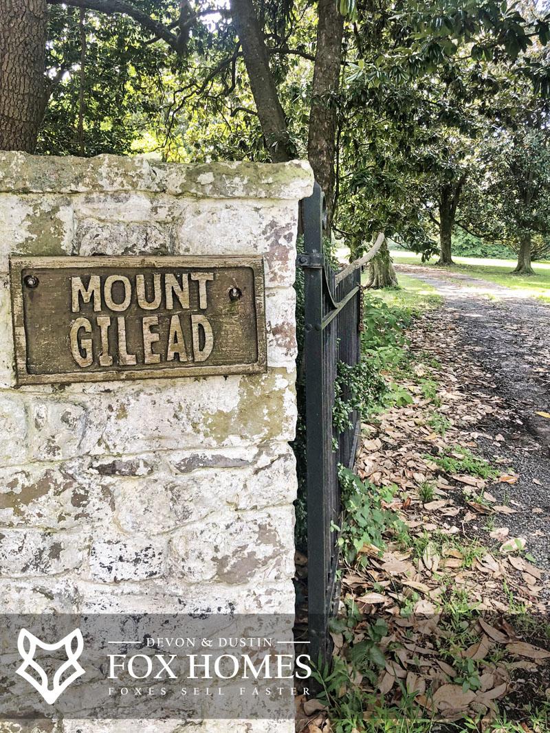 Mount Gilead Centreville va