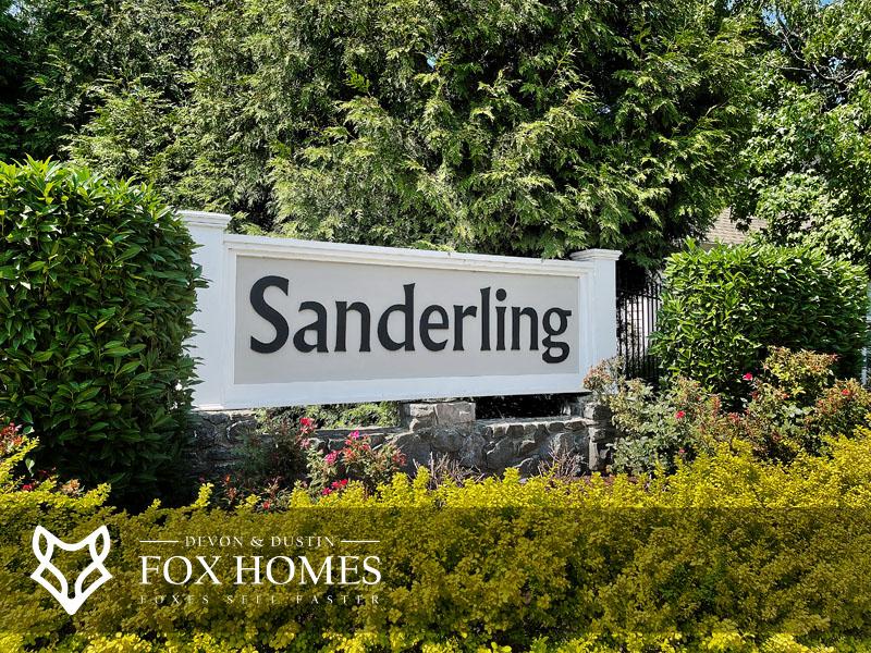 Sanderling Condominiums for sale