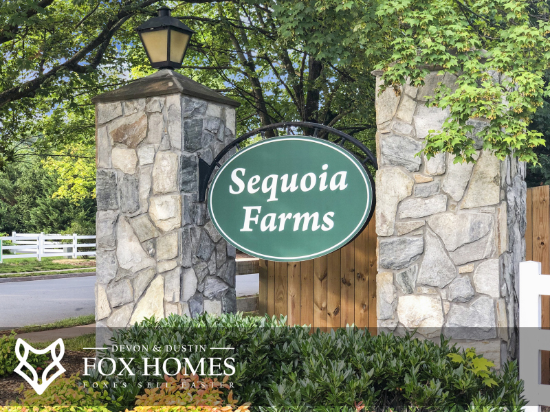 Sequoia Farms Homes for Sale Real Estate