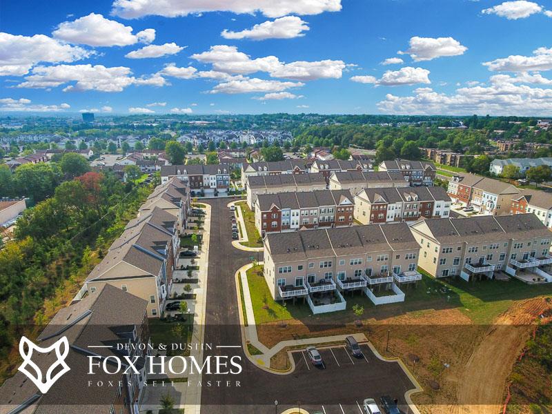 Single Family Homes for Sale in Manassas, VA