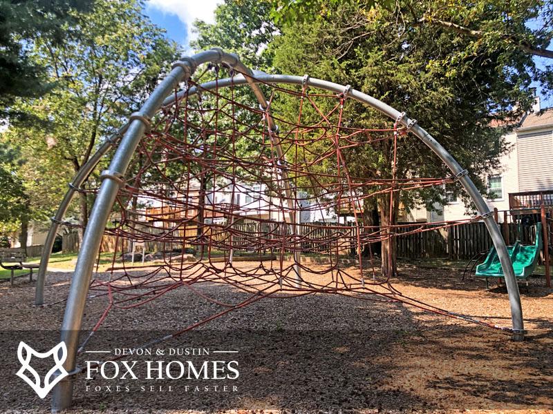 Singletons Grove community Playground