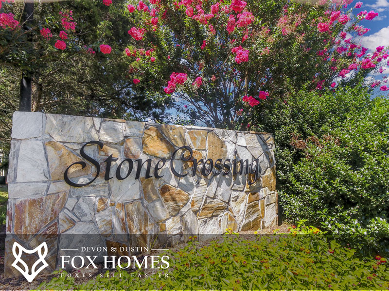 Find a home Stone Crossing Centreville