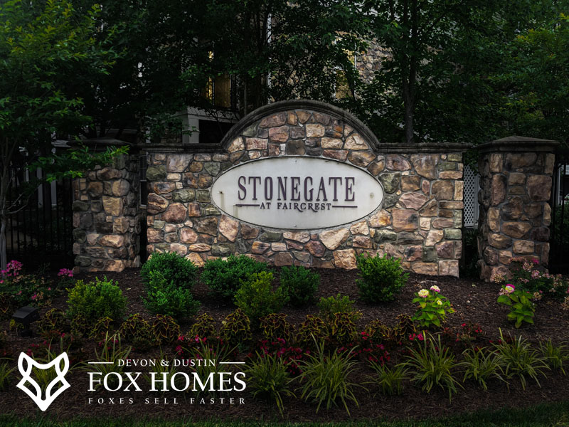 Stonegate at Faircrest Find a realtor