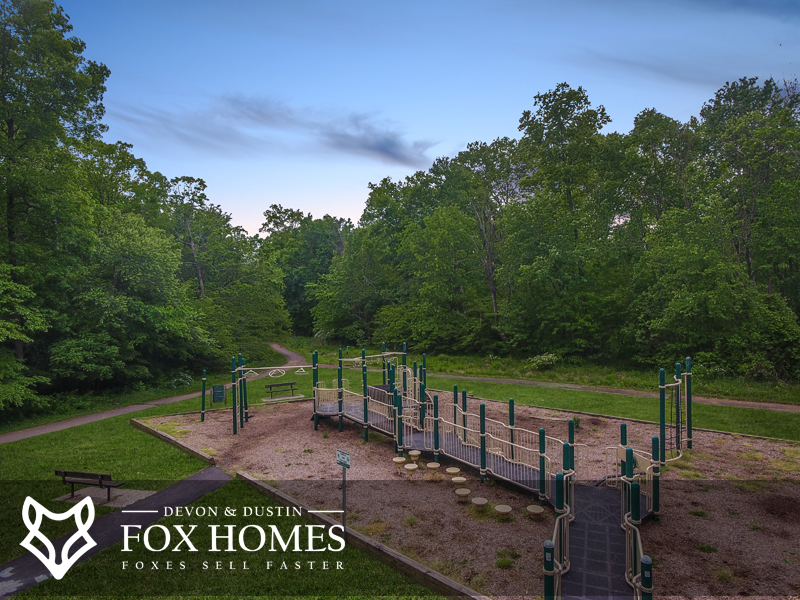 Cub Run Stream Valley Park Centreville Find a Realtor