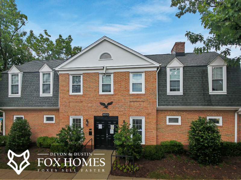 The Meadows Centreville Real Estate