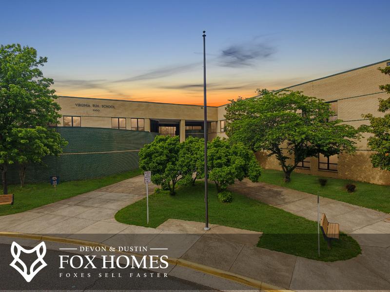 Virginia Run Elementary School Real Estate