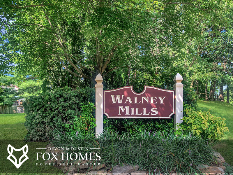 Walney Mills Real estate for sale