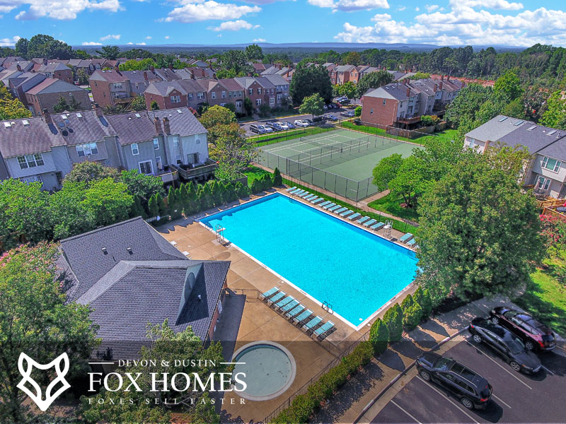 Walney Mills Pool Homes for sale