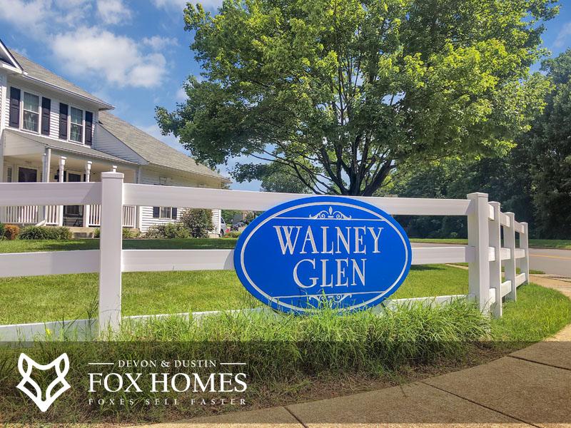 Walney Glen Homes for sale