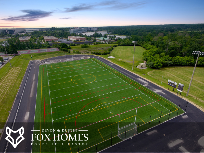 Westfield High School Centreville Find a home