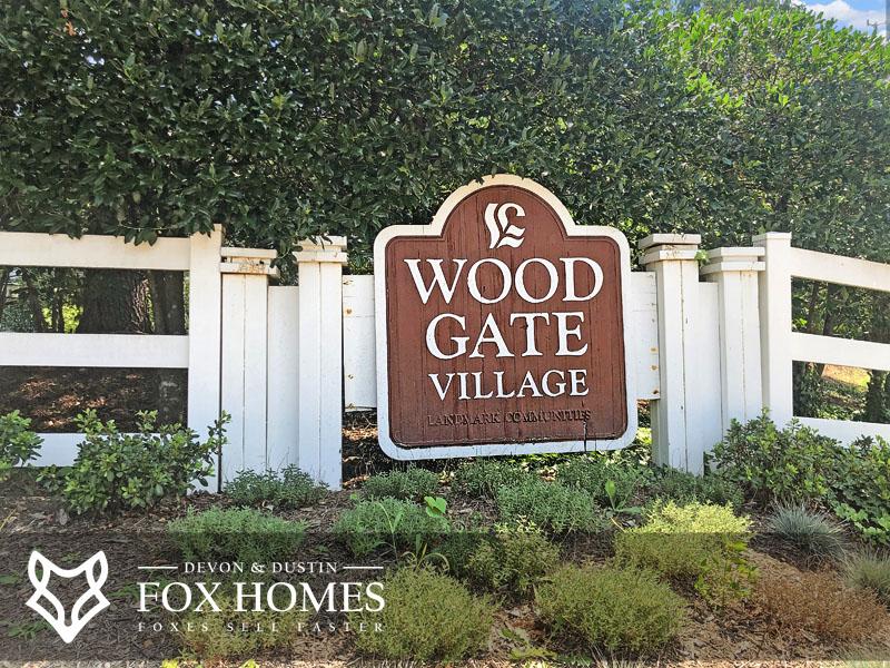 Woodgate Village Centreville Real Estate