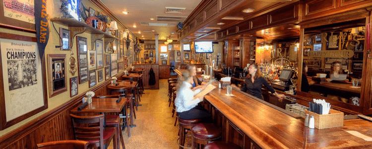 atrias restaurant murrysville pa
