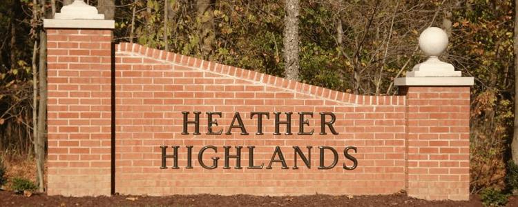 heather highlands murrysville pa