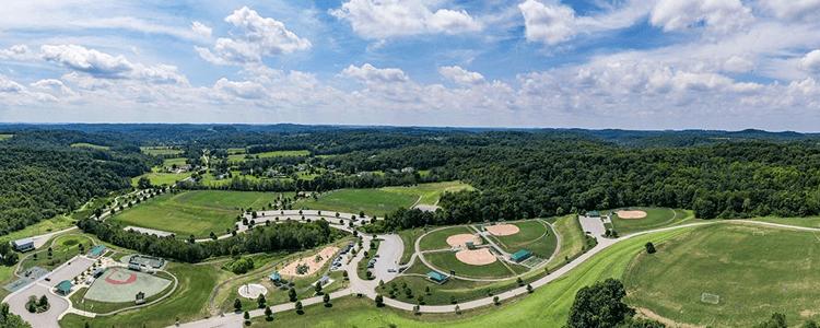 murrysville community park