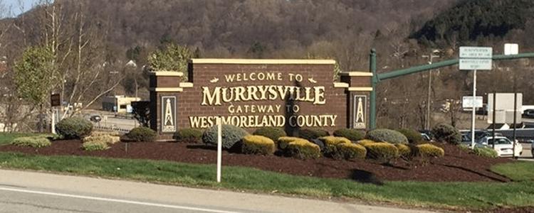 murrysville pennsylvania