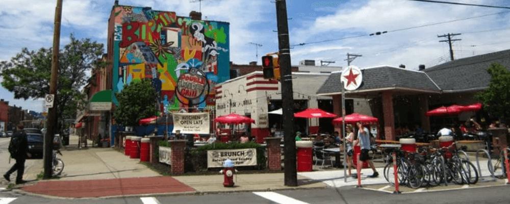 Restaurants in North Huntingdon PA