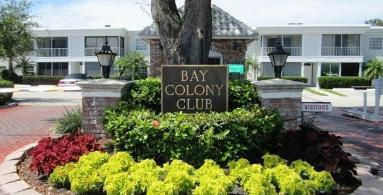 Bay Colony Club