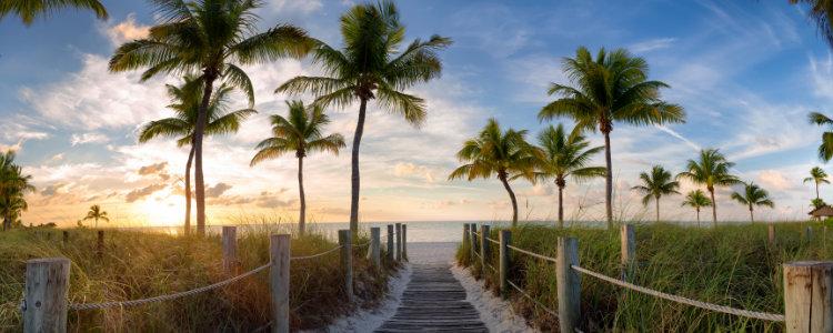 Miami weather