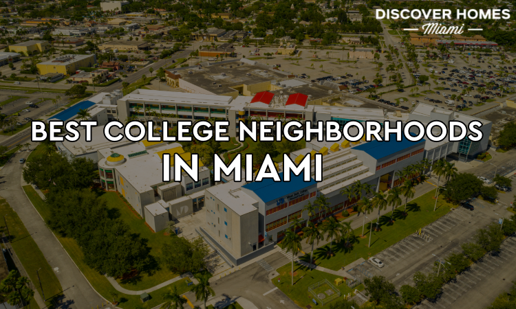 Best College Neighborhoods