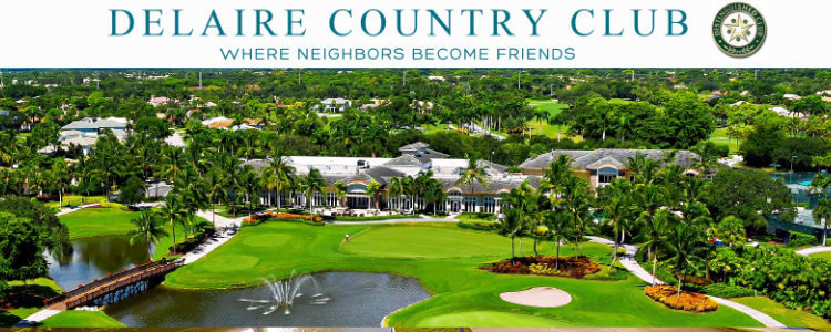 Delaiire Country Club