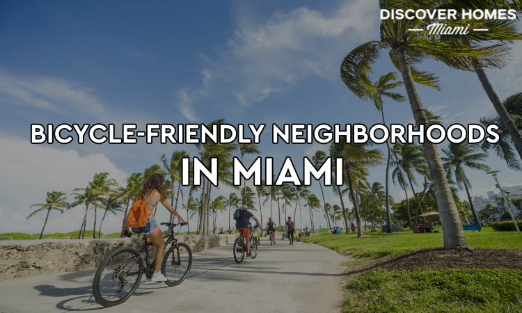 Bicycle-Friendly Neighborhoods