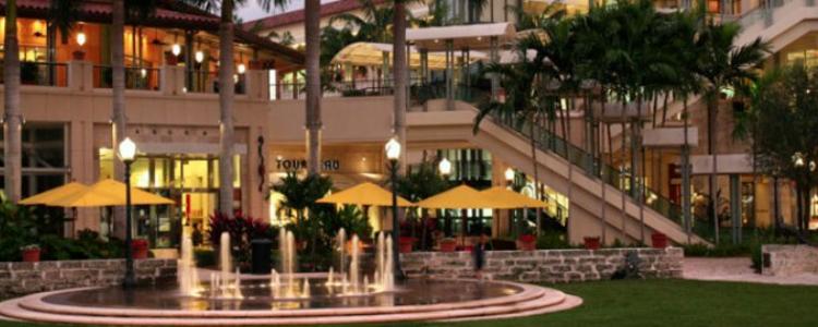 Coral Gables Shopping