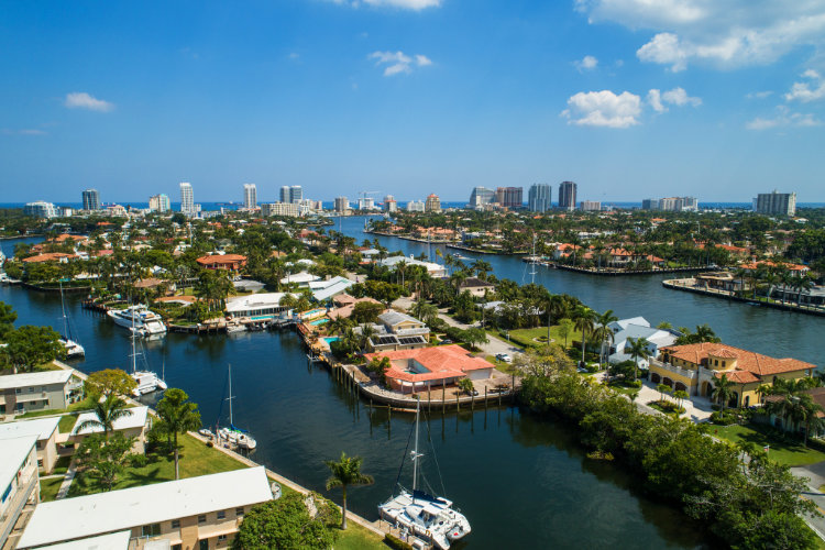 Real Estate in Fort Lauderdale