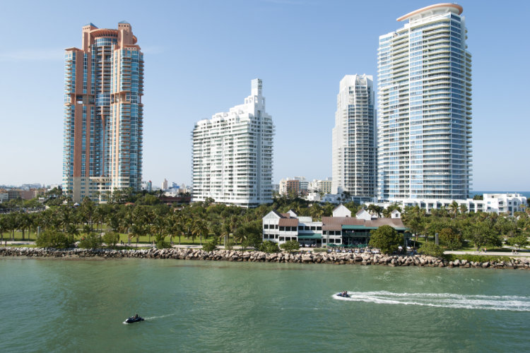Miami Beach watersports