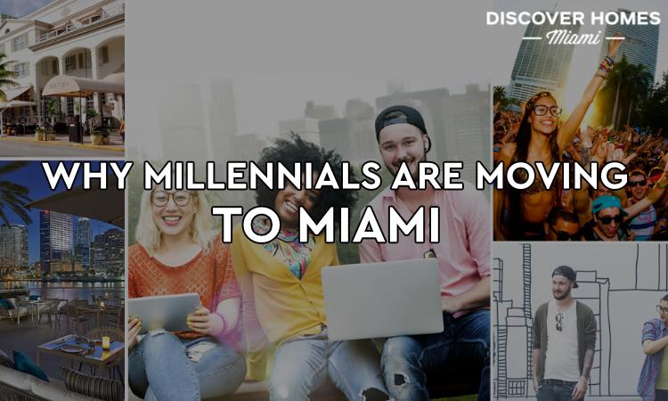 Millennials Miami