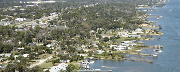 Edgewater FL