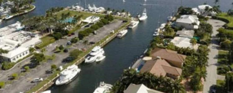 Lauderdale Harbour