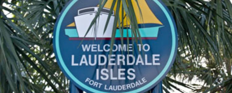 Laudergate Isles
