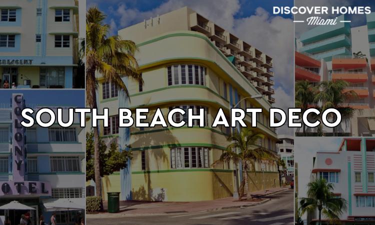 South Beach Art Deco